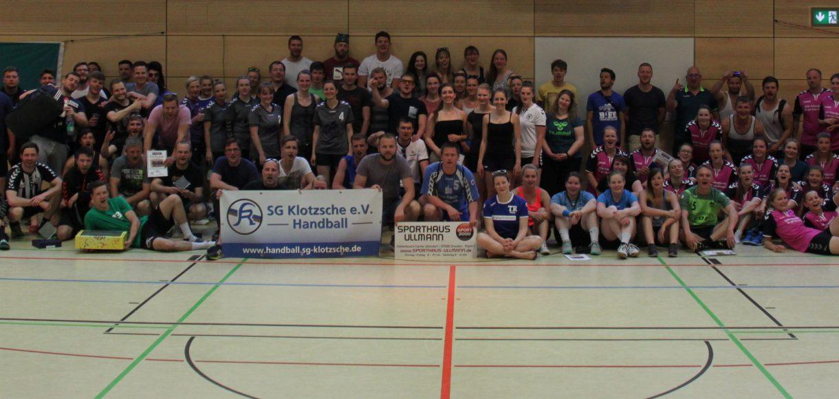 Handballfestwoche
